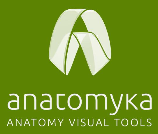 Anatomyka logo